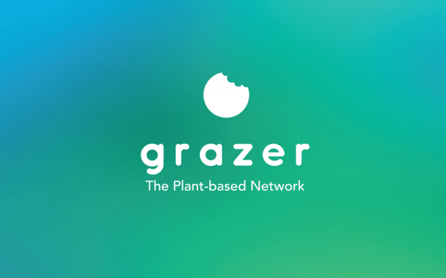 grazer vegan dating app