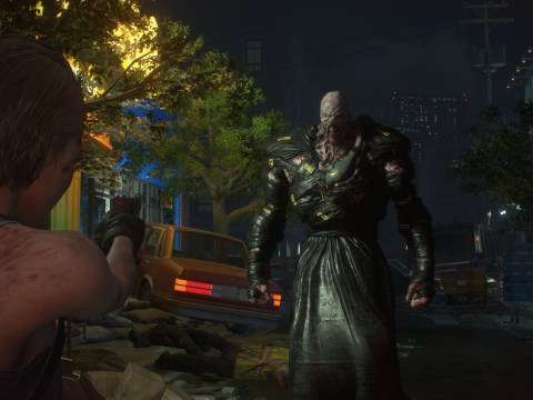 Coronavirus UK: Resident Evil 3 and Final Fantasy 7 Remake physical copies likely to be delayed