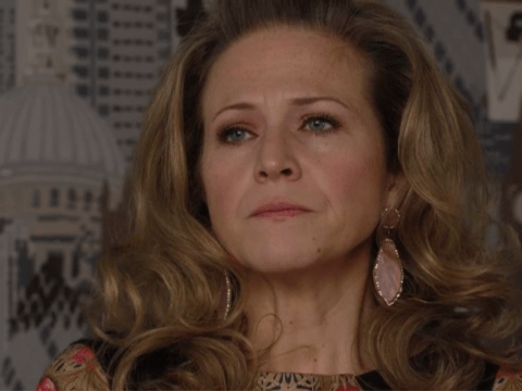 EastEnders spoilers: Linda Carter fights back after death nightmare