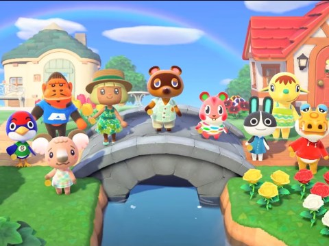 Games Inbox: Video games to play at home, Animal Crossing: New Horizons, and Silent Hills redux