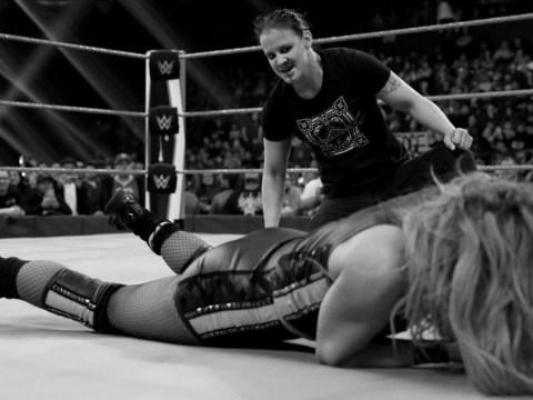 WWE Raw results and recap: Shayna Baszler sucks Becky Lynch's blood, Randy Orton destroys Matt Hardy