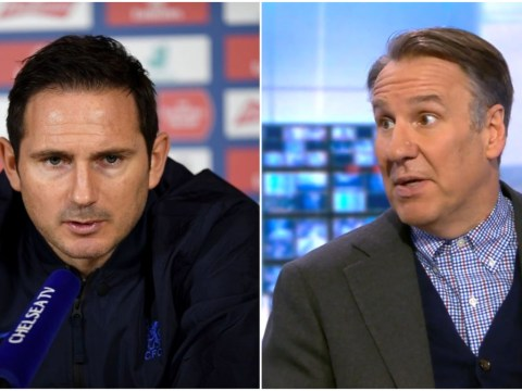 Paul Merson sends message to 'frustrated' Frank Lampard over Chelsea transfer failings