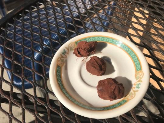 Xox truffles in San Francisco