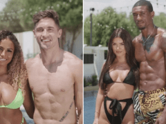 Who won the last series of Love Island and are they still together?