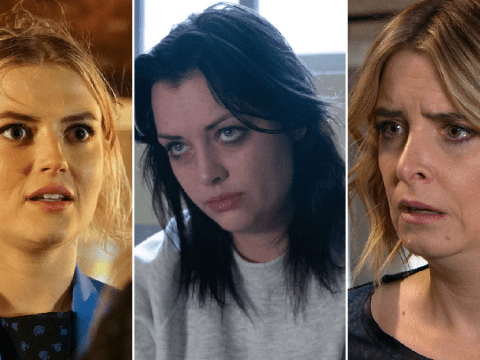10 soap spoilers this week: EastEnders arrest, Coronation Street abuse, Emmerdale hostage situation, Hollyoaks blackmail