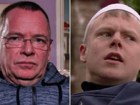 EastEnders spoilers: Ian Beale disowns Bobby and kicks him out in shocking scenes