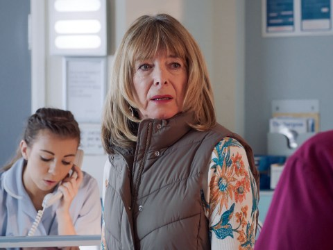 Holby City review with spoilers: Hanssen returns and Cameron makes enemies