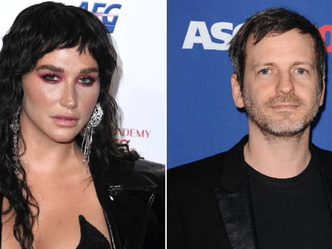 Kesha defamed Dr Luke with text to Lady Gaga claiming he raped Katy Perry, judge rules