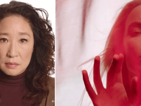 Killing Eve season 3: Sandra Oh and Jodie Comer return to stalk each other in new teaser