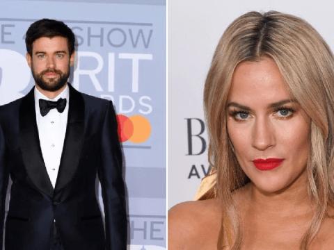 Brit Awards 2020: Jack Whitehall pays moving tribute to 'kind and vibrant' Caroline Flack