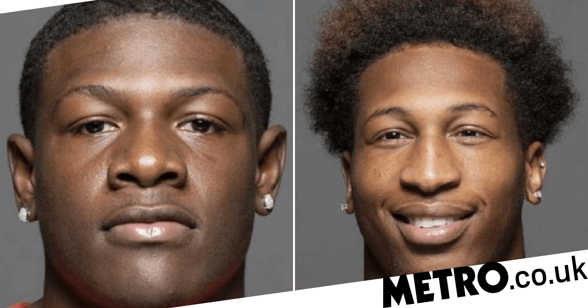 Football players 'forced woman, 19, to give consent on video before raping her'