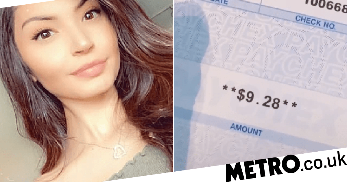 Bartender gets paid just $9.28 for working a 70-hour week
