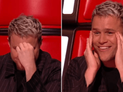 The Voice viewers aren't happy after Olly Murs makes 'wrong decision' in battle auditions