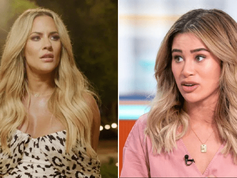 Montana Brown fears Caroline Flack 'won't be last' Love Island star to die by suicide as she opens up on anxiety and depression in contestants