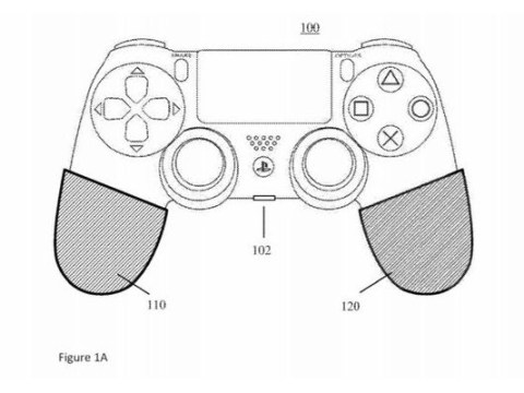 PS5 controller will measure your heart rate and detect sweat suggests patent