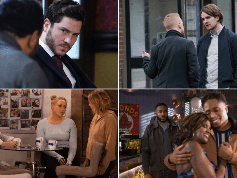 25 soap spoilers: EastEnders engagements, Coronation Street joy ride, Emmerdale reveal, Hollyoaks drugs horror