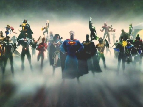 A DC Comics Video Game Universe needs to happen – Reader's Feature