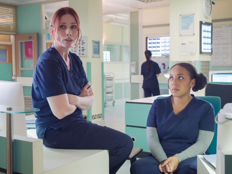 Holby City spoilers: Nicky risks everything to pay the money she owes