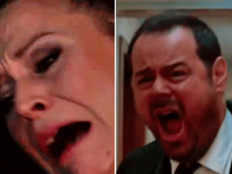 EastEnders spoilers: New 35th anniversary trailer shows dead body and huge terror