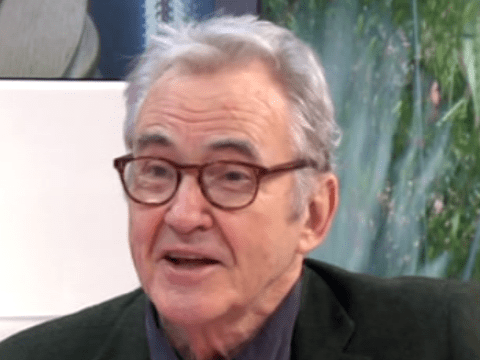 Larry Lamb dishes Gavin And Stacey WhatsApp group secrets as fans cry out for more