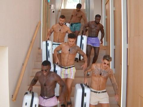 Casa Amor: When will the boys return to the main Love Island villa?