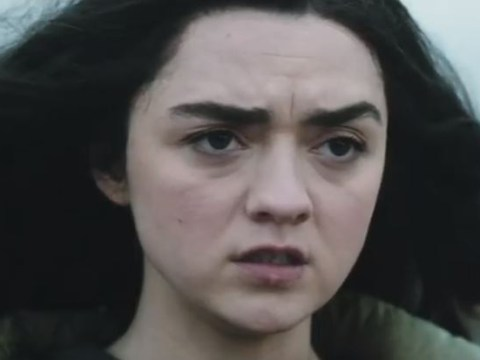 Game of Thrones and Fleabag collide as Maisie Williams tracks down killer in Two Weeks To Live trailer