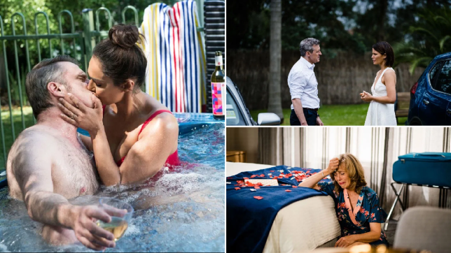 All the spoilers for this week's Neighbours