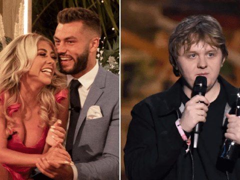 Love Island winner Paige Turley rules out giving ex Lewis Capaldi cut of £25k winnings