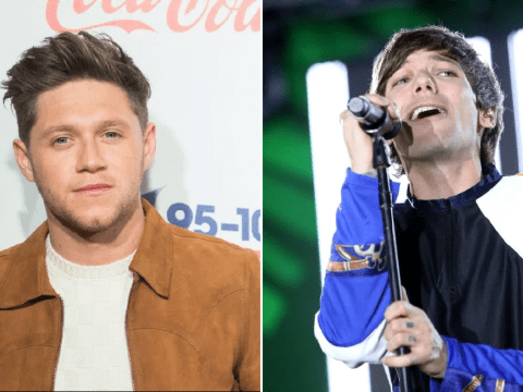 Niall Horan praises Louis Tomlinson for opening up about grief on debut solo album