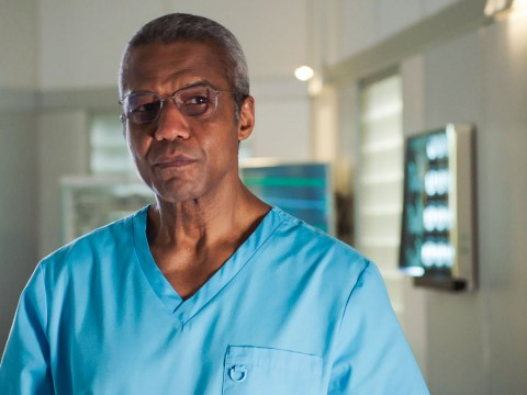 Holby City spoilers: Holby at breaking point as Max makes cuts