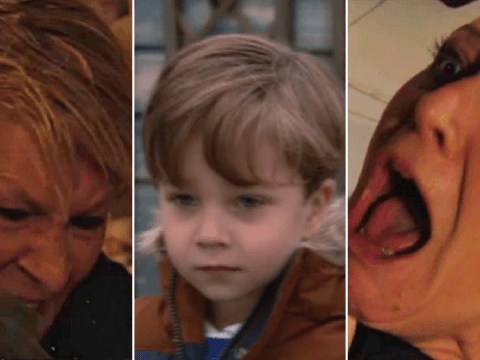 EastEnders spoilers: Shirley Carter takes drastic action to make Linda see sense after Ollie nearly dies