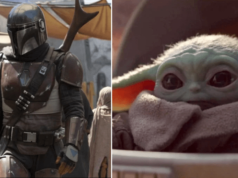 The Mandalorian and Baby Yoda will return for season 2 in October this year on Disney+