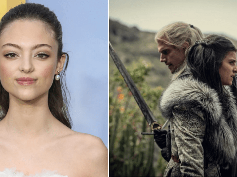 The Witcher casts Dolittle star Carmel Laniado for season 2