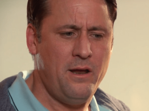 Hollyoaks spoilers: Tony Hutchinson discovers Diane's affair with dad Edward
