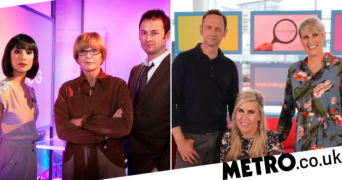Watchdog axed after 40 years to become The One Show segment in BBC cuts row