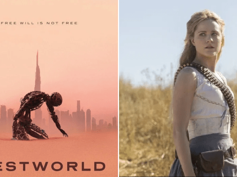 What does the Westworld season 3 poster mean? We predict a revolution