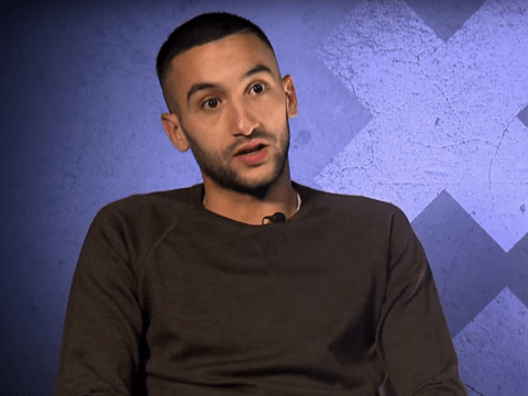Hakim Ziyech reveals conversations he's had with Chelsea manager Frank Lampard on the phone