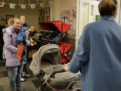 Coronation Street spoilers: Gemma Winter leaves her babies as her despair worsens