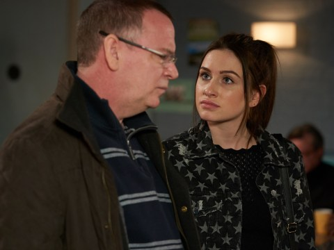 EastEnders spoilers: Ian Beale worries as Dotty Cotton takes drastic action