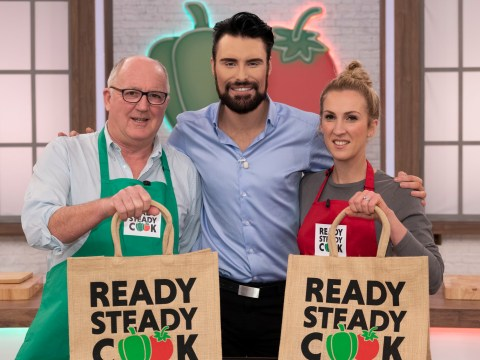 Ready Steady Cook airs early to make way for BBC News report amid Covid-19 pandemic