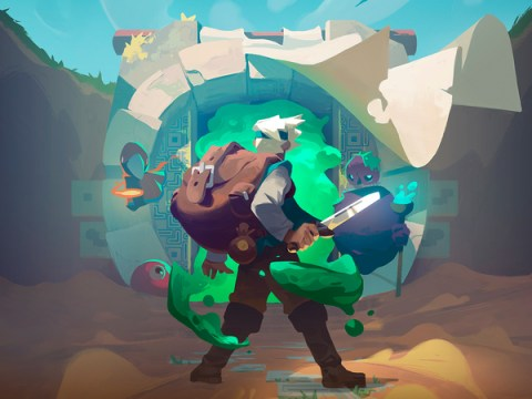 Why I ditched Zelda for indie games on Nintendo Switch – Reader's Feature