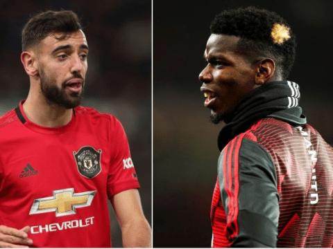 Manchester United must bide their time over 'dangerous' Paul Pogba, warns Dimitar Berbatov