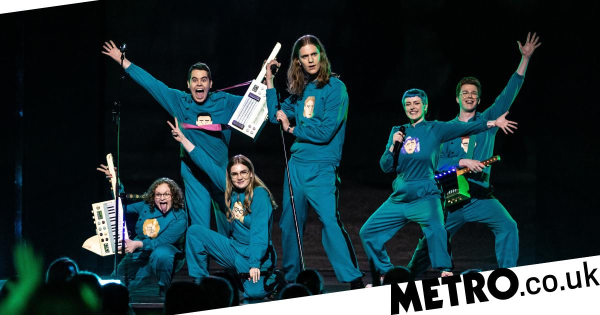 Eurovision 2020 Favourites