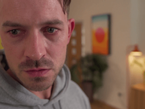 Hollyoaks spoilers: Ashley Taylor Dawson reveals all on Darren Osborne's battle with depression