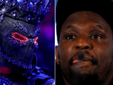 Dillian Whyte ridicules Deontay Wilder's ring-walk costume excuse for defeat to Tyson Fury