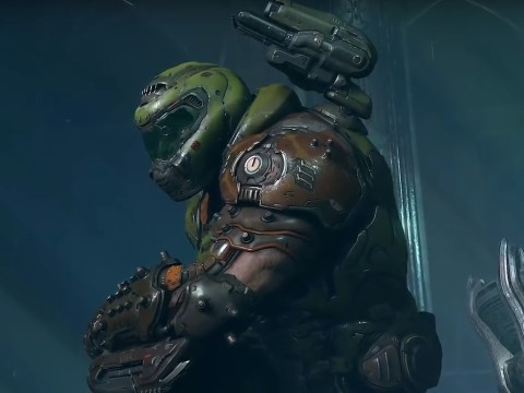 Doom Eternal runs up to 1,000 frames per second, because why not?