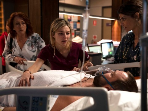Home and Away spoilers: Robbo has final dying wish for Colby