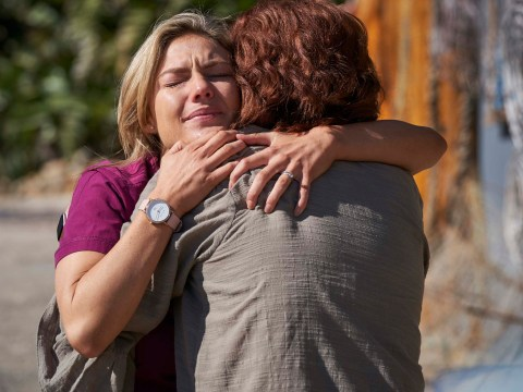 Home and Away spoilers: Jasmine breaks down after medical emergency