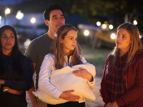 Home and Away spoilers: Tori and Justin discover their brother is dead