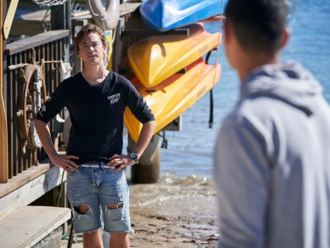 Home and Away spoilers: Ryder decides to reveal Bella's biggest secret
